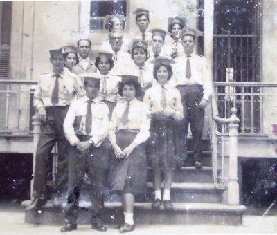 Clube dos Amigos do Colégio Pedro II ::